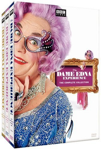 Dame Edna Experience Complete Collection Clr Nr 5 DVD