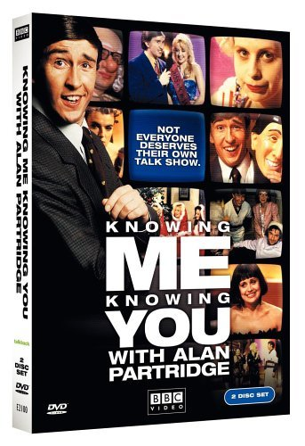 Knowing Me Knowing You Alan Pa Knowing Me Knowing You Alan Pa Nr 2 DVD