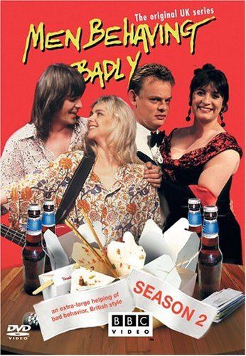 Men Behaving Badly Series 2 Clr Nr