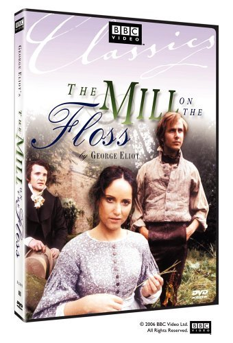 Mill On The Floss (1978) Lesser Blake Guard DVD Nr