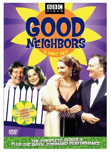 Good Neighbors Series 4 Good Neighbors Nr