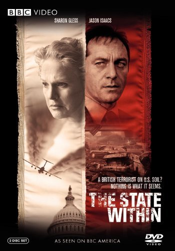 State Within Daniels Isaacs James Nr 2 DVD