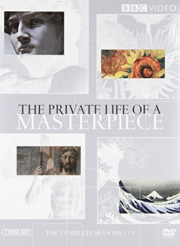 Private Life Of A Masterpiece Collection Nr 7 DVD