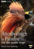 Attenborough In Paradise & Oth Attenborough In Paradise & Oth Nr 2 DVD