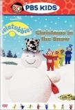 Teletubbies Christmas In The Snow Clr Chnr