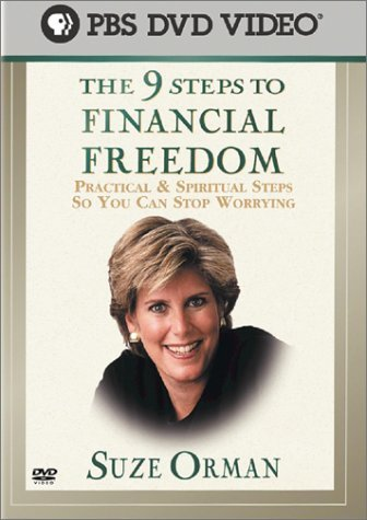 Suze Orman 9 Steps To Financial Freedom W Clr Cc Snap Nr