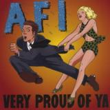A.F.I. Very Proud Of Ya