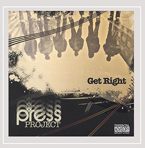 Press Project Get Right Local