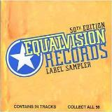 Equal Vision Records Sample Equal Vision Records Sampler Snapcase One King Down Refused Saves The Day Converge
