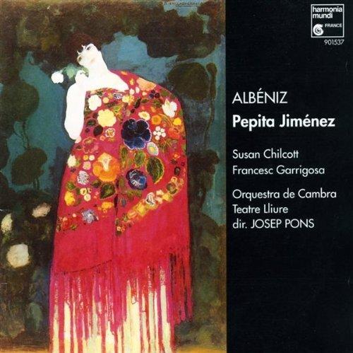 I. Albeniz/Pepita Jimenez