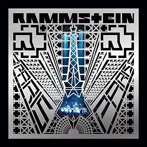 Rammstein Rammstein Paris 2xcd Explicit Version
