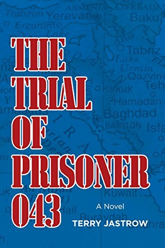 Terry Jastrow The Trial Of Prisoner 043