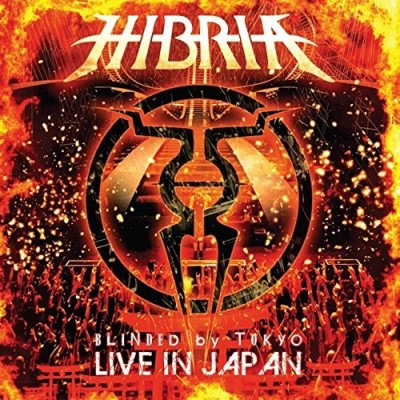 Hibria Blinded By Tokyo Live In Jap