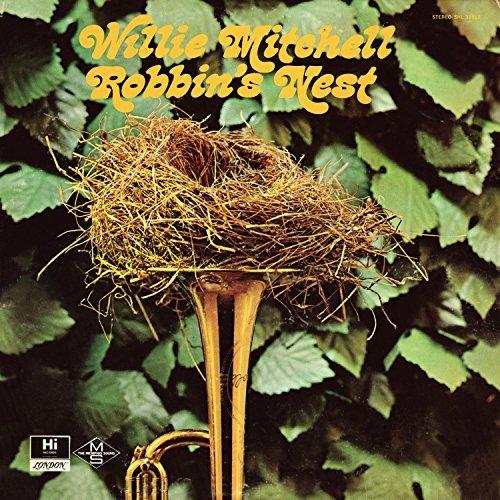 Willie Mitchell/Robbin's Nest