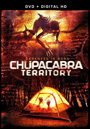 Chupacabra Territory/Chupacabra Territory