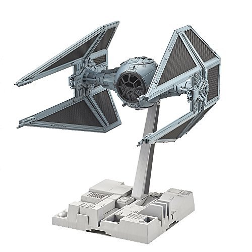 Model Kit Tie Interceptor Star Wars Return Of The Jedi