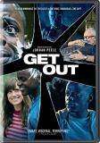 Get Out Kaluuya Williams Whitford DVD R
