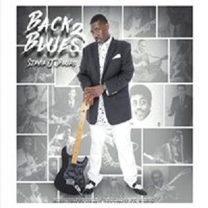 Stevie J. Blues Back 2 Blues