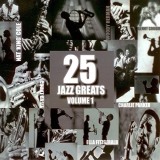 25 Jazz Greats Vol. 1