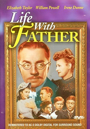 Life With Father (1947) Powell Dunne Taylor