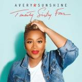 Sunshine Avery Twenty Sixty Four