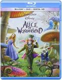 Alice In Wonderland (live Acti Alice In Wonderland (live Acti