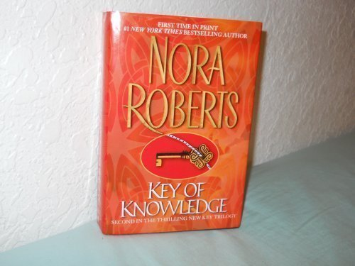 Nora Roberts Key Of Knowledge (the Key Trilogy Vol 2)