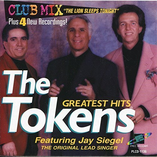the-tokens-grestest-hits