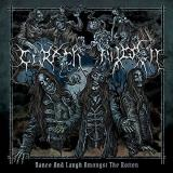 Carach Angren Dance & Laugh Amongst The Rott Import Gbr 2lp