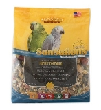 Sunsations Parrot Food 3.5lb