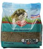 Fd Prohealth Ad Rabbit 5lb 6 Forti Diet Prohealth Adult Rabbit 5 Pound Ea