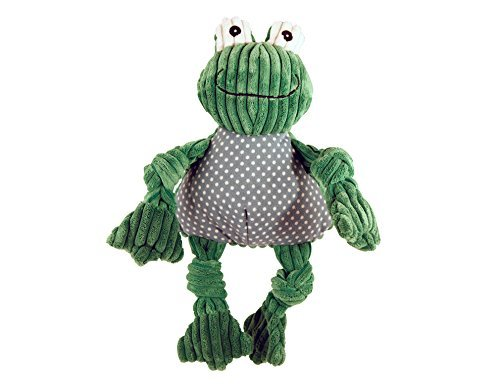 huggle-hounds-plush-corduroy-durable-knotties-frog-knottie