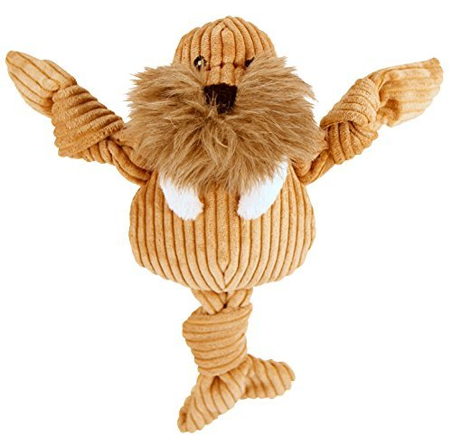 huggle-hounds-plush-corduroy-durable-knotties-walrus-knottie
