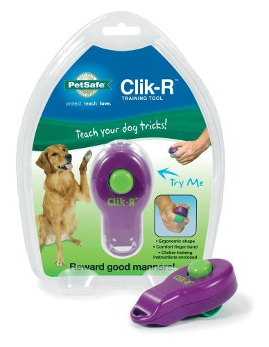 petsafe-clicker