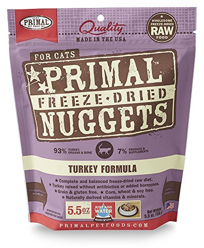 primal-cat-food-freeze-dried-turkey-formula