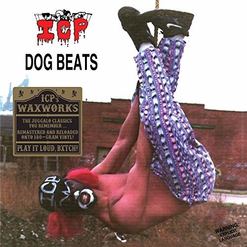 "Insane Clown Posse Dog Beats 12"" Ep"