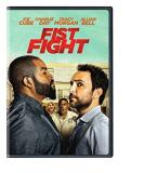 Fist Fight Ice Cube Day Morgan DVD R