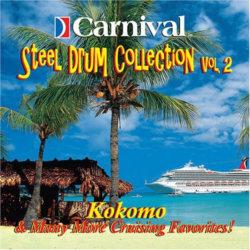 Carnival Steel Drum Collection Vol. 2