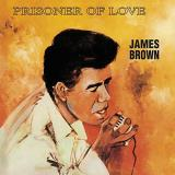 James Brown Prisoner Of Love Lp