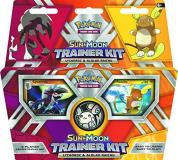 Pokemon Cards Sun & Moon Guardians Rising Trainer Kit