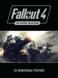 Bethesda Softworks Fallout 4 The Poster Collection