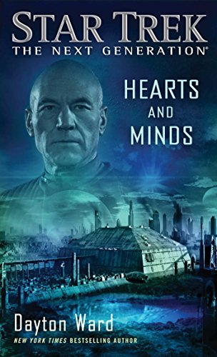 Dayton Ward Star Trek Hearts And Minds