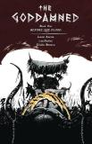 Jason Aaron The Goddamned Volume 1 (oversized Edition) Before The Flood