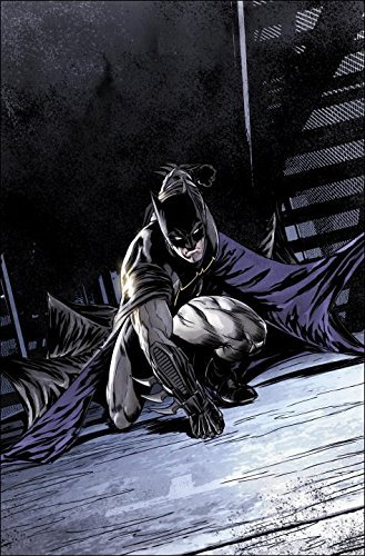 Tom King Batman Vol. 4 The War Of Jokes And Riddles (rebirth)