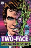 Various Two Face A Celebration Of 75 Years