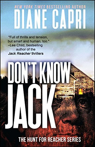 Diane Capri Don't Know Jack The Hunt For Jack Reacher Series