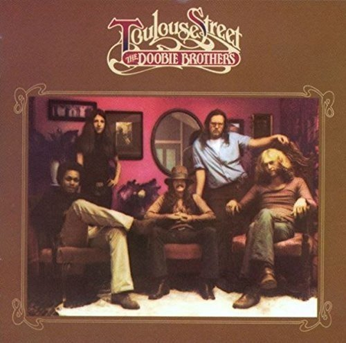 Doobie Brothers Toulouse Street Import Jpn Remastered