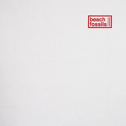 Beach Fossils Somersault (indie Exclusive Red Vinyl) Limited To 600 Copies.
