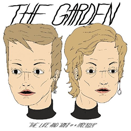 The Garden The Life & Times Of A Paperclip