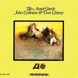 John Coltrane & Don Cherry The Avant Garde (mono Remaster)
